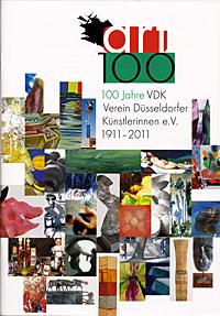 Verein Düsseldorfer Künstlerinnen, Katalog 2011
