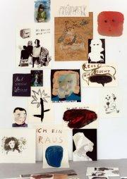 Plakatedition, Gensheimer, Rosenbohm, Sonntag in Kooperation mit dem Bielefelder Kunstverein, 2012
