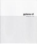 galerie 61, Katalog 2006