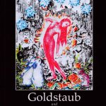 Coverillustration Goldstaub und Ruinen Sybille Lengauer Edition Paperone