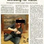 Herforder Kreisanzeiger Hartmut Horstmann Hansetage 2013 15.06.2013