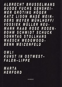 Katalog Musuem Marta Herford OWL 1 2006