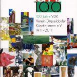 Katalog Düsseldorfer Künstlerinnen 2011