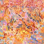 Treehouse, Oil on canvas, 150 x 120 cm, 2020